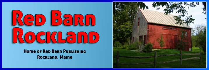 Red Barn Rockland
